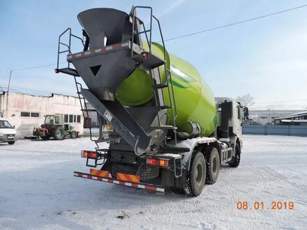 Shacman  Shacman 2018 года в Алматы – фото 55