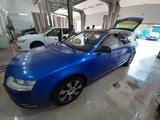 Audi A6 2009 года за 4 300 000 тг. в Алматы – фото 3