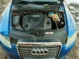 Audi A6 2009 года за 4 300 000 тг. в Алматы – фото 5