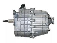 Коробка перемены передач 5-ти ступ. ГАЗ-3307 за 609 000 тг. в Алматы