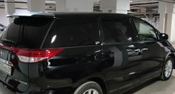 Toyota Estima 2010 года за 8 900 000 тг. в Нур-Султан (Астана) – фото 2