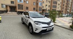 Toyota RAV 4 2019 года за 14 500 000 тг. в Актау