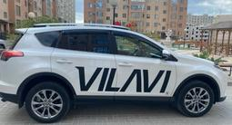 Toyota RAV 4 2019 года за 14 500 000 тг. в Актау – фото 3