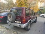 SsangYong Korando Family 1994 года за 1 100 000 тг. в Алматы