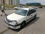 Toyota Avensis 2002 года за 2 250 000 тг. в Алматы – фото 4