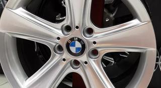 Комплект новых дисков r17 5*120 на BMW за 150 000 тг. в Караганда