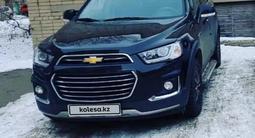 Chevrolet Captiva 2018 года за 11 000 000 тг. в Усть-Каменогорск