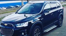 Chevrolet Captiva 2018 года за 11 000 000 тг. в Усть-Каменогорск – фото 2