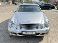 Mercedes-Benz E 320 2004 года за 5 400 000 тг. в Алматы