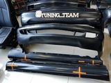 Тюнинг бампер AMG для R129 SL Рестайлинг Mercedes Benz за 60 000 тг. в Алматы – фото 4