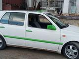 Volkswagen Golf 1993 года за 1 900 000 тг. в Талдыкорган