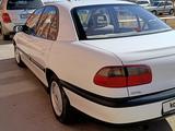 Opel Omega 1994 года за 1 900 000 тг. в Кызылорда – фото 3