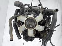 Двигатель Mitsubishi Pajero 2000-2006 за 481 300 тг. в Алматы
