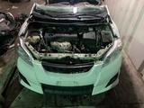 Передний часть машины тайота матрикс за 555 555 тг. в Алматы – фото 2