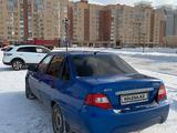 Daewoo Nexia 2012 года за 1 150 000 тг. в Нур-Султан (Астана) – фото 5