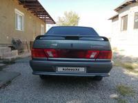 ВАЗ (Lada) 2115 (седан) 2011 года за 1 400 000 тг. в Шымкент
