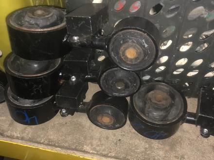 Подушка двигателя гантель 2, 4 камри 40 за 15 000 тг. в Алматы – фото 2