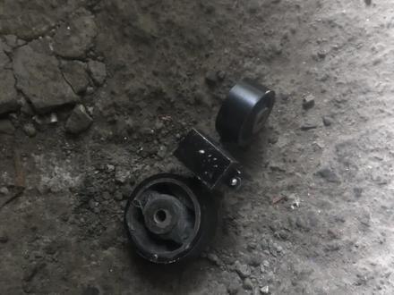 Подушка двигателя гантель 2, 4 камри 40 за 15 000 тг. в Алматы – фото 3