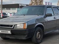 ВАЗ (Lada) 2109 (хэтчбек) 2002 года за 649 000 тг. в Уральск