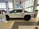 Toyota Hilux 2020 года за 19 120 000 тг. в Караганда – фото 4