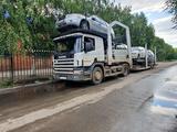 Scania  P114GA 2001 года за 9 900 000 тг. в Усть-Каменогорск – фото 3