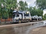 Scania  P114GA 2001 года за 9 900 000 тг. в Усть-Каменогорск – фото 4