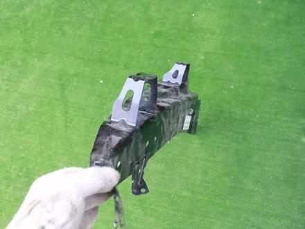 Переднюю правую панель (пистолет) на крыло на субару легаси за 10 000 тг. в Нур-Султан (Астана) – фото 2