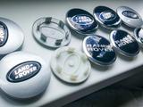Колпачки на диски на Range Rover Land Rover за 2 500 тг. в Алматы