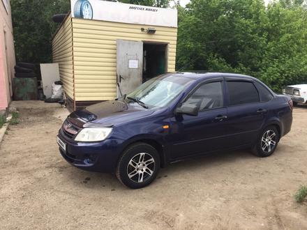 ВАЗ (Lada) 2190 (седан) 2012 года за 1 700 000 тг. в Уральск