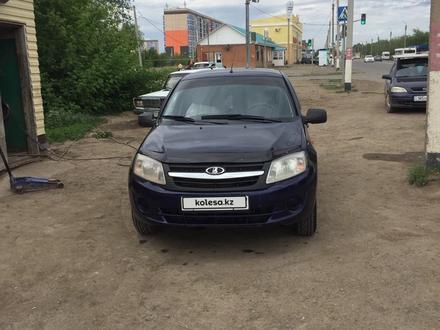 ВАЗ (Lada) 2190 (седан) 2012 года за 1 700 000 тг. в Уральск – фото 2