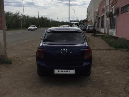 ВАЗ (Lada) 2190 (седан) 2012 года за 1 700 000 тг. в Уральск – фото 4