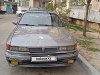 Mitsubishi Galant 1992 года за 800 000 тг. в Алматы