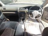 Toyota Mark II 1997 года за 3 400 000 тг. в Алматы – фото 5