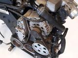 Двигатель AMB Volkswagen Passat b5 + Turbo, 1.8 за 350 000 тг. в Караганда – фото 2