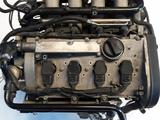 Двигатель AMB Volkswagen Passat b5 + Turbo, 1.8 за 350 000 тг. в Караганда – фото 3