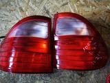 Задние фонари 210 универсал за 35 000 тг. в Шымкент – фото 2