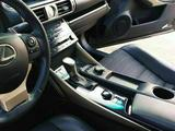 Lexus IS 250 2014 года за 9 999 099 тг. в Тараз
