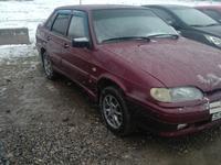 ВАЗ (Lada) 2115 (седан) 2000 года за 800 000 тг. в Шымкент