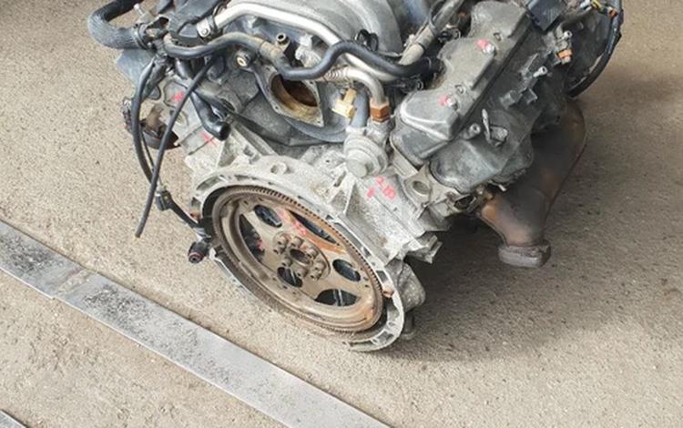 Двигатель M112.949 за 70 000 тг. в Усть-Каменогорск