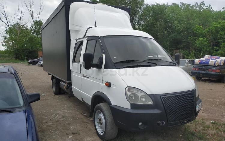 ГАЗ ГАЗель 2012 года за 5 500 000 тг. в Актобе