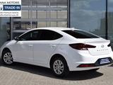 Hyundai Elantra 2019 года за 7 500 000 тг. в Нур-Султан (Астана) – фото 3