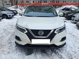 Nissan Qashqai 2020 года за 11 400 000 тг. в Уральск