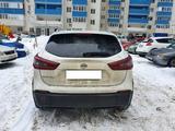 Nissan Qashqai 2020 года за 11 400 000 тг. в Уральск – фото 3