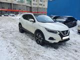 Nissan Qashqai 2020 года за 11 400 000 тг. в Уральск – фото 4