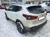 Nissan Qashqai 2020 года за 11 400 000 тг. в Уральск – фото 5