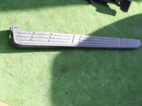 Верхняя часть порога на Land Cruiser Prado 150 оригинал 2067 за 22 500 тг. в Нур-Султан (Астана)