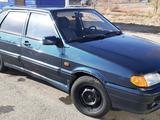 ВАЗ (Lada) 2114 (хэтчбек) 2007 года за 760 000 тг. в Актобе
