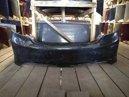 Бампер задний на Toyota Camry 50 за 70 000 тг. в Тараз