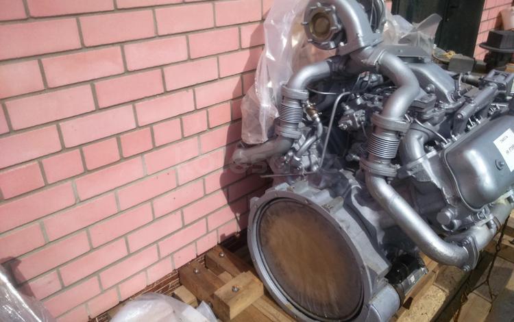 ЯМЗ236НЕ2-3 двигатель на УРАЛ в Караганда