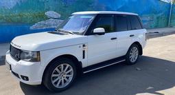 Land Rover Range Rover 2012 года за 12 000 000 тг. в Кокшетау